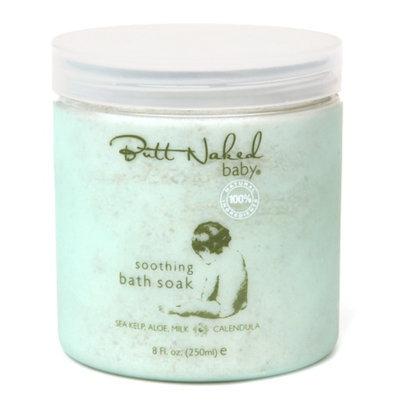 Butt Naked Baby Soothing Bath Soak