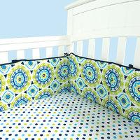 Test WAVERLY® Solar Flair - Crib Bumpers