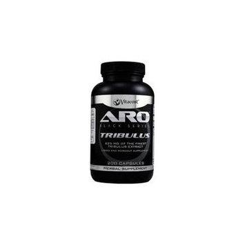 ARO-Vitacost Black Series Tribulus Extract -- 625 mg - 200 Capsules