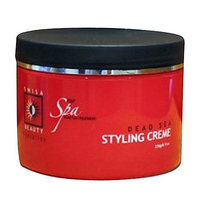 Swisa Beauty Styling Crème, 8 fl oz