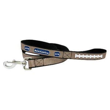 GameWear Seattle Seahawks Reflective Football Leash - S