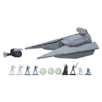 Star Wars Rebels Command Star Destroyer