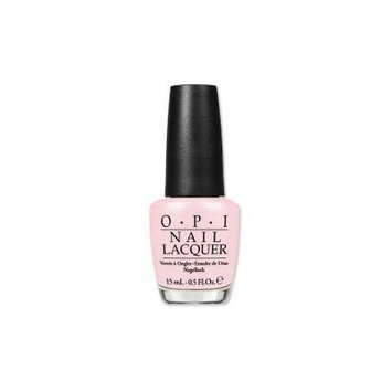 OPI OZ - The Great and Powerful Nail Lacquer, Theodora You