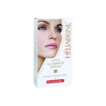 Heliabrine Lift & Illuminate Serum 30ml. The BEST Vitamin Serum For Your Face 100% Natural Ingredients Leaving Your Skin Radiant & More Youthful By Neutralizing Free Radicals. This Lift & Illuminate Serum Is Widely Considered To Be The Most Effective...