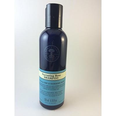 Neal's Yard Remedies Nurturing Rose Shampoo (for Dry & Damaged Hair) 6.76oz, 200ml