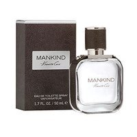 Kenneth Cole MANKIND Eau de Toilette Spray, 1.7 oz