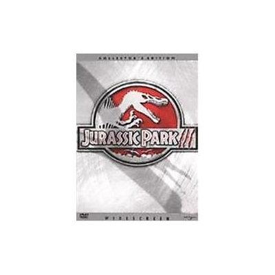 Jurassic Park III [Widescreen] (used)