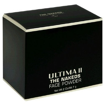 Ultima II The Nakeds Face Powder, 2L, 2 oz (56.7 g)