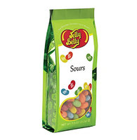Jelly Belly® 7.5-oz. Sour Flavors in Foil Bag