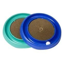 Bergan Pet Products Turbo Scratcher Cat Toy