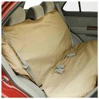 Bergan Pet Products Bergan Mid to Large Bench Seat Protector Tan