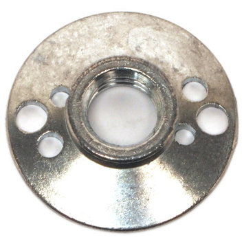 Forney 72302 Spindle Nut 5/8-Inch-11 Replacement for 72321 72322 and 72323