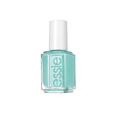 essie blues nail color, blossom dandy
