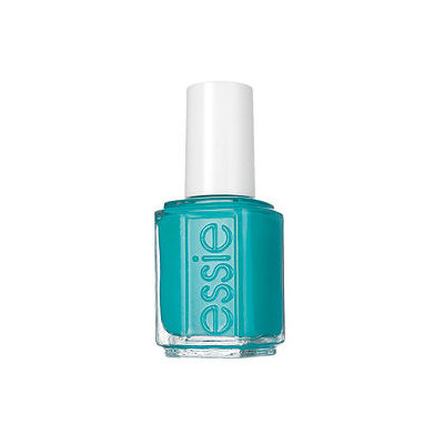 essie blues nail color, garden variety