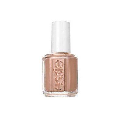 essie neutrals nail color, picked perfect