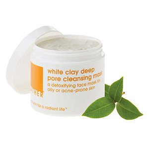 LATHER White Clay Deep Pore Cleansing Mask
