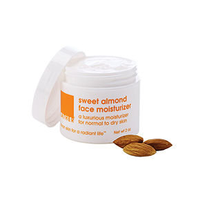 LATHER Sweet Almond Face Moisturizer