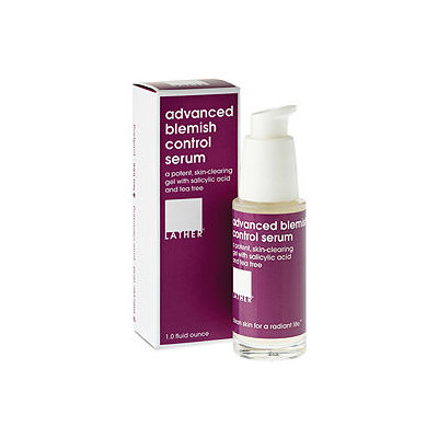 LATHER Advanced Blemish Control Serum