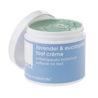 LATHER Lavender & Eucalyptus Foot Creme
