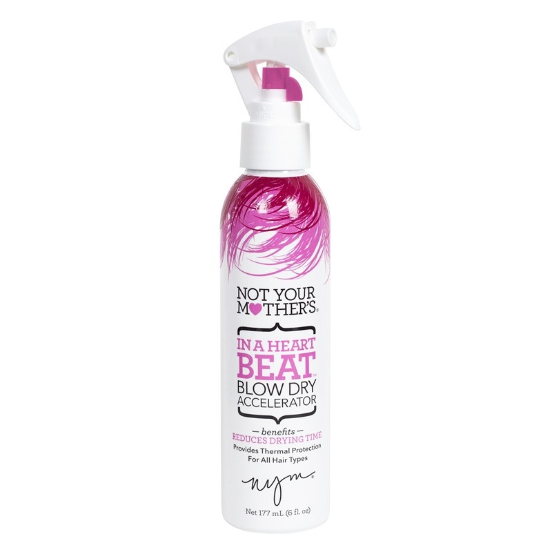 Not Your Mother's® In A Heartbeat™ Blow Dry Accelerator