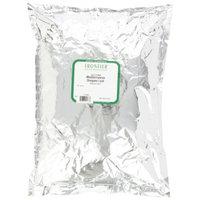 Frontier Oregano Leaf, Mediterranean, C/s, Fancy Grade, 16 Ounce Bags (Pack of 2)