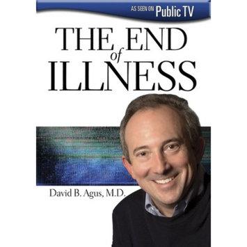 Dptv Media The End of Illness with Dr. David Agus