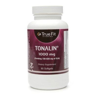 True Fit Vitamins Tonalin CLA