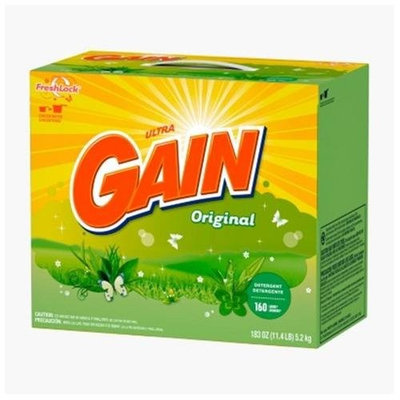 Gain Original - 183 oz. - 160 loads
