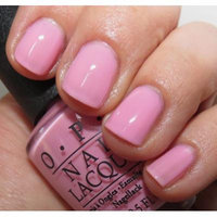 OPI Nail Polish I Think In Pink