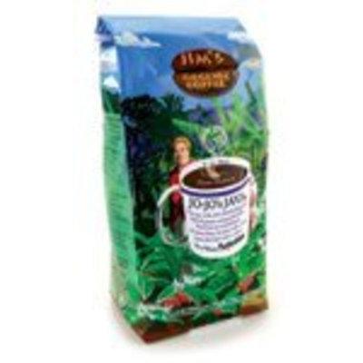 Jims Organic Coffee Jim's Organic Coffee Whole Bean Jo-Jo's Java -- 12 oz
