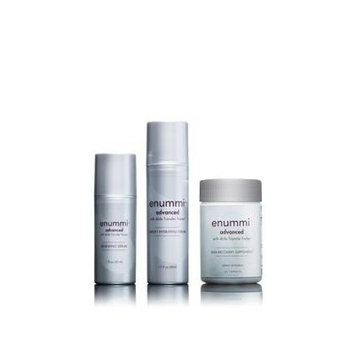 EnummiTM Advanced Complexion Aging Skincare System Share
