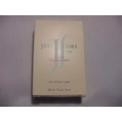 June Jacobs Citrus Cleansing Soap Bar Lot of 8 each 2.6 oz Bars. Total of 20.8oz