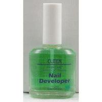 Cutex Nail Developer 10 Day Nail System