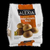 Alexia Artisan Sweet Potato Rolls