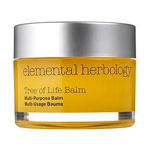 Elemental Herbology Tree of Life Balm, 3.4 oz
