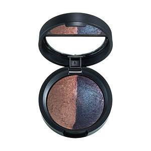 Laura Geller Baked Colour Intense Eyeshadow Duo, Frosting