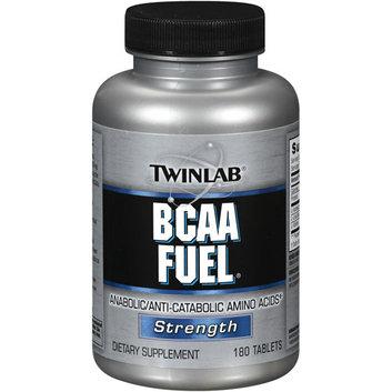 Twinlab BCAA Fuel Tablets