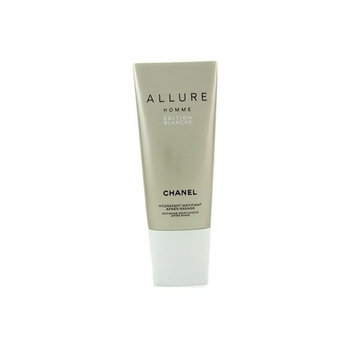 Chanel Allure Homme Edition Blanche Anti-Shine Moisturizing After Shave Cream For Men 100Ml/3.4Oz