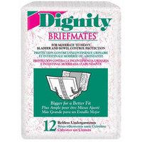 Dignity Briefmates Beltless Undergarment