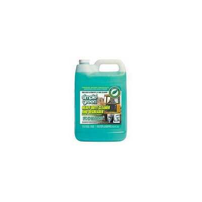 Simple Green Sunshine Maker   1 Gallon  Heavy Duty Cleaner Concentrat - Pack of 4