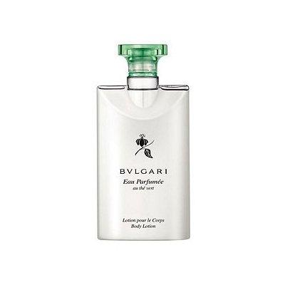 Bvlgari Eau Parfumee Au The Vert Body Lotion, 6.8 oz.