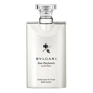 Bvlgari Eau Parfumee Au The Blanc Body Lotion, 6.8 oz.