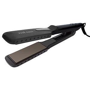 Jose Eber Protege Wet or Dry Natural Black Flat Iron, 1 ea
