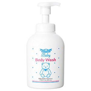 Dr.ci:labo Dr. Ci: Labo Baby Body Wash, 16.91 oz