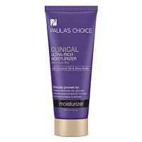 Paula's Choice Clinical Ultra-Rich Moisturizer with Coconut Oil and Shea Butter
