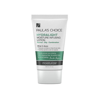 Paula's Choice Hydralight Moisture-Infusing Lotion Moisturizer - Sensitive Skin