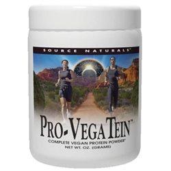 Pro-vega Powder Source Naturals Pro-Vegatein Powder Mix, 16 Ounce