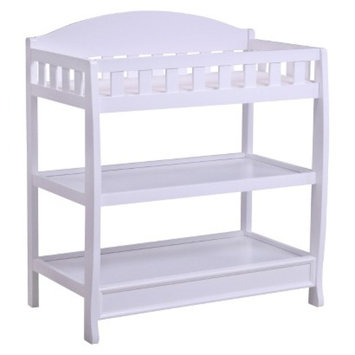 Delta Children Changing Table - White