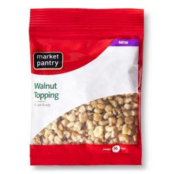 market pantry Market Pantry Walnut Topping 2.25oz