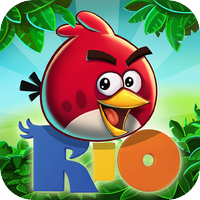 Rovio Entertainment Ltd Angry Birds Rio
